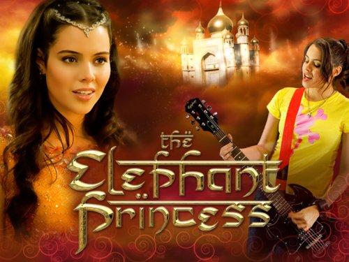 Oglądaj Księżniczka dwóch światów powraca (2011) Online za darmo