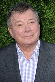 Aktori William Shatner