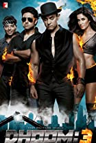 Image of Dhoom 3