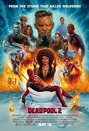 Deadpool 2(2018)