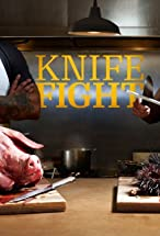 Primary image for Knife Fight