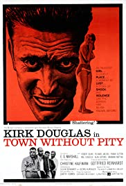 Town Without Pity (1961) Poster - Movie Forum, Cast, Reviews
