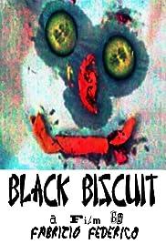 Black Biscuit Poster