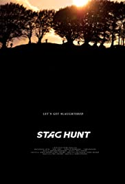 Stag Hunt (2015) Poster - Movie Forum, Cast, Reviews
