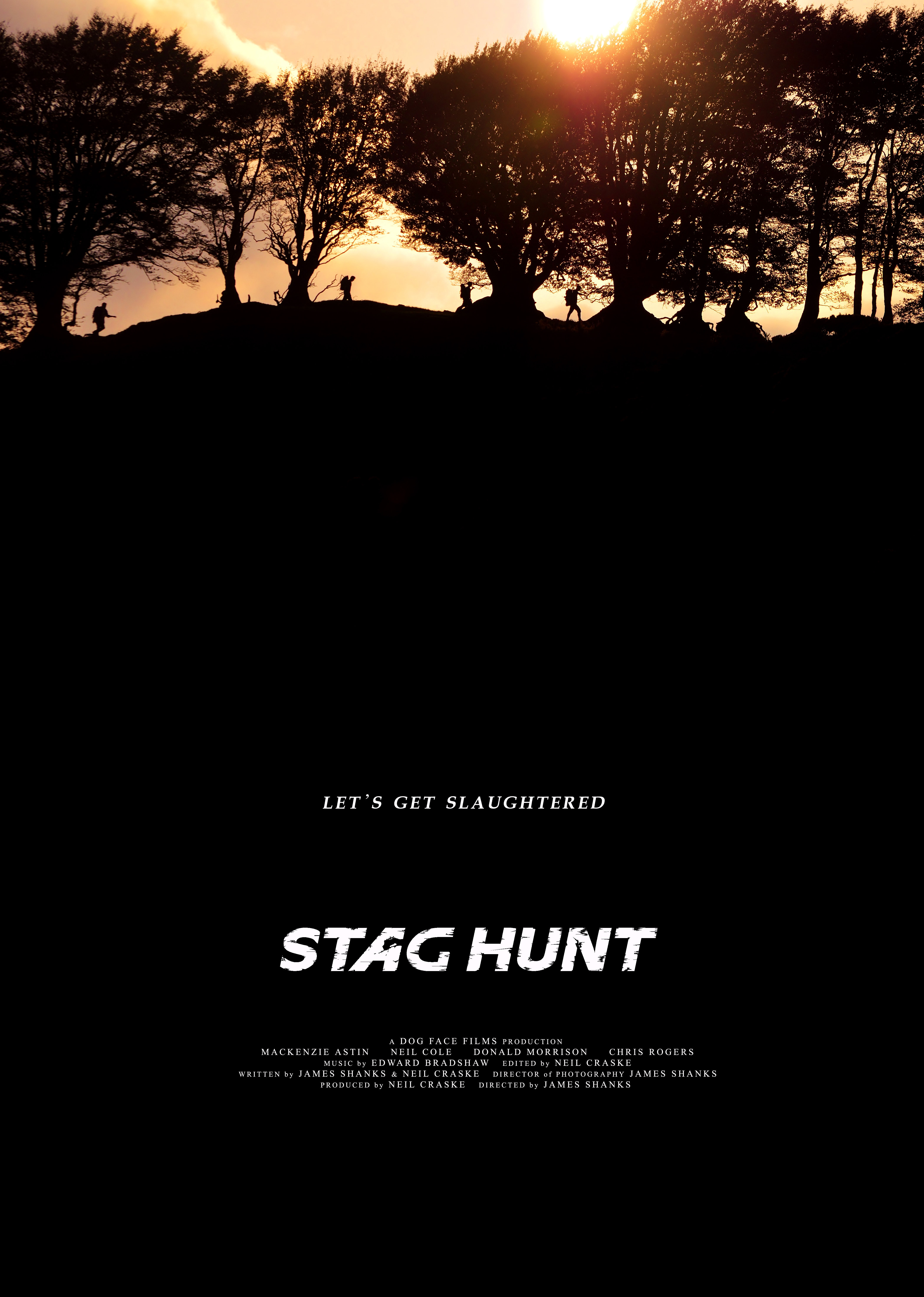 image Stag Hunt Watch Full Movie Free Online