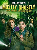 Mostly Ghostly: Have You Met My Ghoulfriend?(2015)