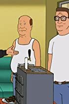 Image of King of the Hill: Uh-Oh Canada