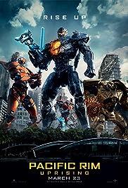 Pacific Rim: Uprising(2018) Poster - Movie Forum, Cast, Reviews