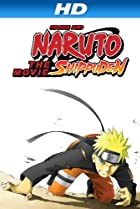 Image of Naruto Shippûden: The Movie
