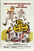 Image of They Went That-A-Way & That-A-Way