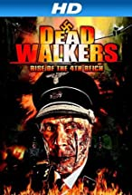 Primary image for Dead Walkers: Rise of the 4th Reich