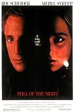 Still of the Night(1982)