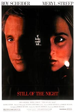Permalink to Movie Still of the Night (1982)
