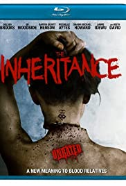 The Inheritance (2011) Poster - Movie Forum, Cast, Reviews