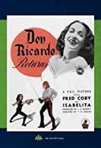 Primary image for Don Ricardo Returns