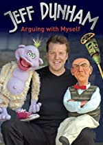 Jeff Dunham Arguing with Myself(2006)
