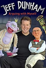 Jeff Dunham: Arguing with Myself Poster