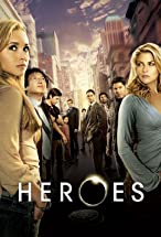 Primary image for Heroes