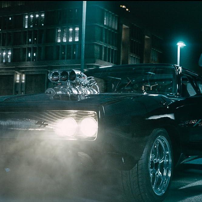 Vin Diesel in Furious 7 (2015)