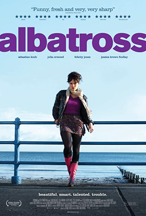 Jessica Brown Findlay in Albatross (2011)