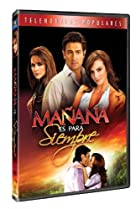 Image of Mañana es para siempre