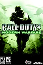 Image of Call of Duty 4: Modern Warfare