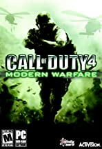 Call of Duty 4: Modern Warfare I