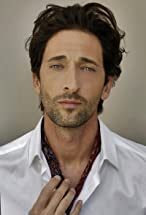 Adrien Brody's primary photo