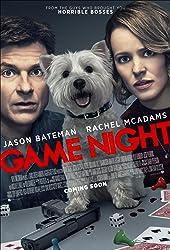 Jason Bateman and Rachel McAdams in Game Night (2018)