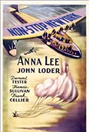 Non-Stop New York (1937) Poster - Movie Forum, Cast, Reviews