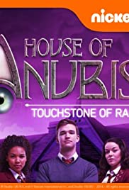 Touchstone of Ra Poster