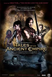 Abelar: Tales of an Ancient Empire (2010) Poster - Movie Forum, Cast, Reviews