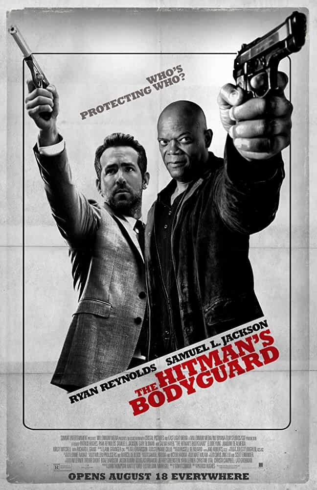 The Hitman's Bodyguard 2017 Hindi Dual Audio 720p HDRip full movie watch online freee download at movies365.org