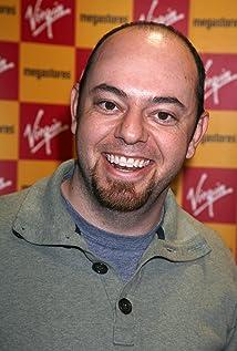 David Wittenberg Picture