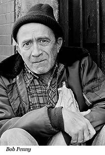 Aktori Bob Penny