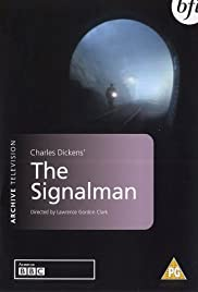 The Signalman Poster