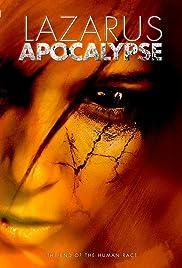 Lazarus: Apocalypse Poster