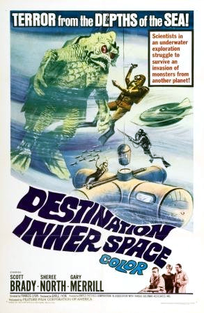image Destination Inner Space Watch Full Movie Free Online
