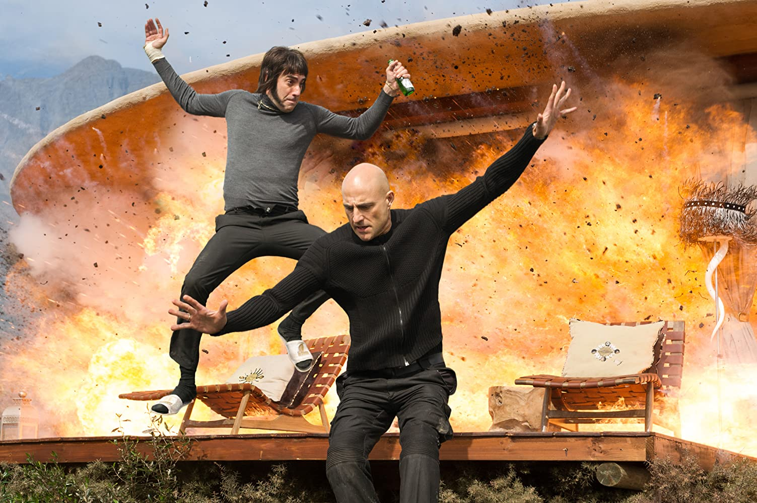 The Brothers Grimsby 2016, Online Subtitrat