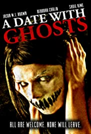 A Date with Ghosts Poster