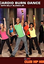 Billy Blanks Jr. Dance It Out Cardio Party
