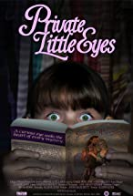 Primary image for Private Little Eyes