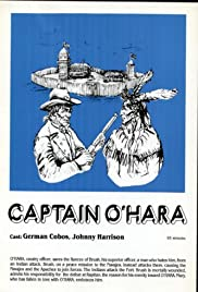 Secret of Captain O'Hara Poster