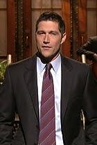 Image of Saturday Night Live: Matthew Fox/Tenacious D
