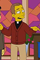 Image of The Simpsons: Pulpit Friction