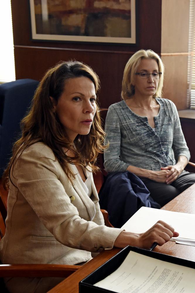 American Crime: Episode Three   Season 1   Episode 3