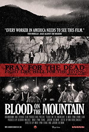 Permalink to Movie Blood on the Mountain (2016)