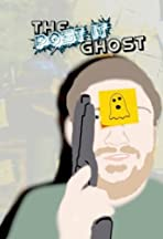 The Post It Ghost