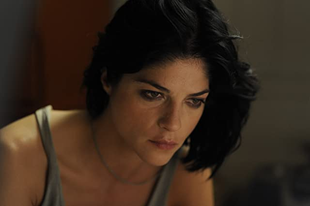 Selma Blair in Dark Horse (2011)