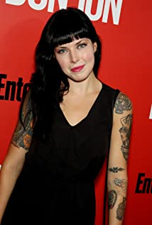 Alexis Krauss Picture